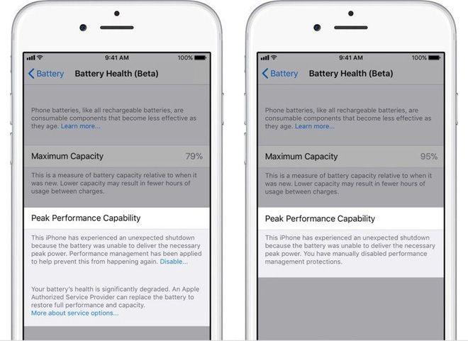 Apple chính thức phát hành iOS 11.3: Có gì mới & cập nhật iOS 11.3 thế nào? (2)