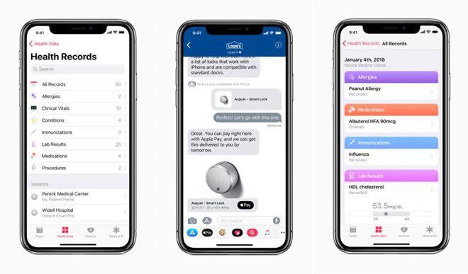 Apple chính thức phát hành iOS 11.3: Có gì mới & cập nhật iOS 11.3 thế nào?