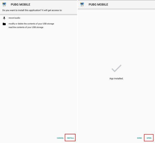 Cách tải và cài đặt bản tiếng Anh của PUBG Mobile khi IP Việt Nam bị chặn (3)