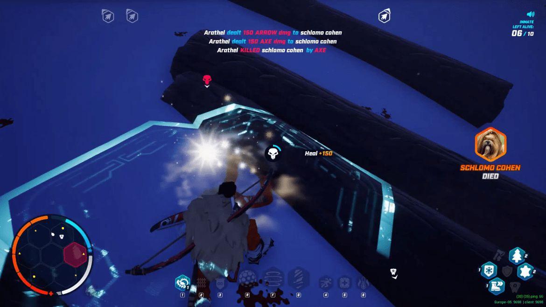 Darwin Project: Game sinh tồn giống PUBG đã mở cửa cho mọi người chơi (1)