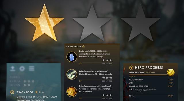 DOTA Plus: Phiên bản cực khủng của Valve trong tháng 3 này (2)