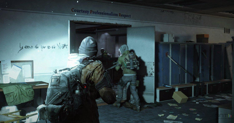 Game bắn súng sinh tồn thế giới mở The Division sắp có phần 2 (4)