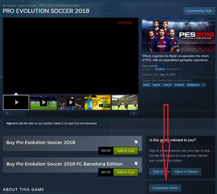 Hướng dẫn cách hack IP để tải game PES 2018 trên Steam cho PC (4)