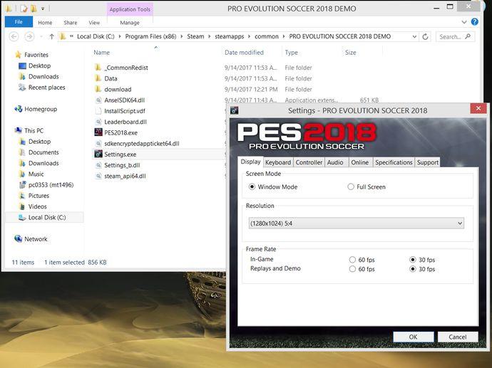 Hướng dẫn cách hack IP để tải game PES 2018 trên Steam cho PC (7)