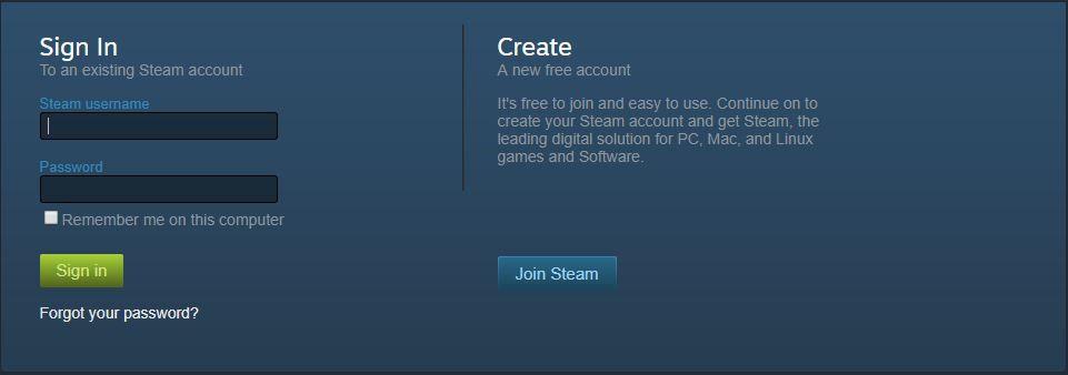Hướng dẫn cách tạo & sở hữu tài khoản PUBG trên Steam (1)