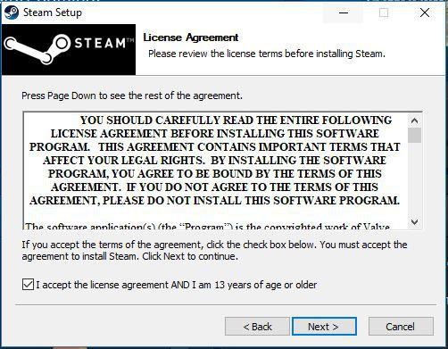 Hướng dẫn cách tạo & sở hữu tài khoản PUBG trên Steam (6)