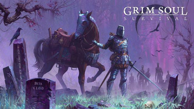 Tải miễn phí game phiêu lưu sinh tồn Grim Soul để trải nghiệm thôi nào! (1)