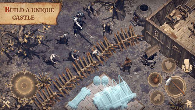 Tải miễn phí game phiêu lưu sinh tồn Grim Soul để trải nghiệm thôi nào! (3)