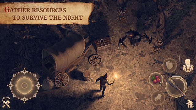 Tải miễn phí game phiêu lưu sinh tồn Grim Soul để trải nghiệm thôi nào! (5)