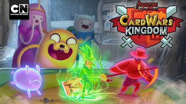 Top game thẻ bài cho Android hay nhất đáng chơi nhất hiện nay (1)