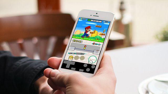 Hướng dẫn chơi game giả lập trên iOS 11.3 mà không cần Jailbreak (1)