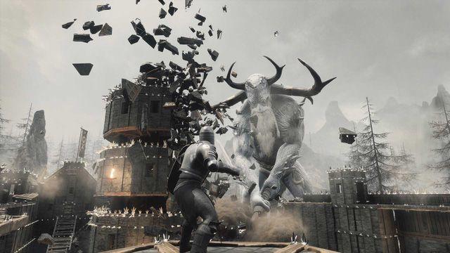 """Game người lớn online """"Conan Exiles"""" đã chính thức mở cửa trên Steam (1)"""