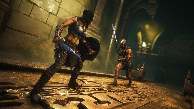 """Game người lớn online """"Conan Exiles"""" đã chính thức mở cửa trên Steam (4)"""
