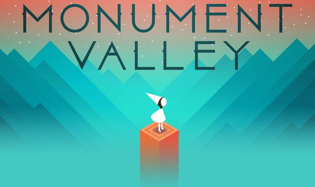 """Nhanh tay tải tuyệt phẩm giải đố """"Monument Valley"""" miễn phí cho Android (1)"""