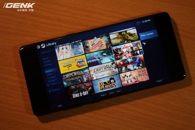 Tải ngay Steam Link bản BETA: Ứng dụng chơi game Steam trên Android (10)