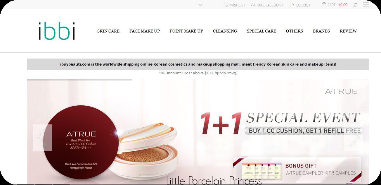 Tổng hợp các trang web, ứng dụng mua hàng nước ngoài uy tín (2)