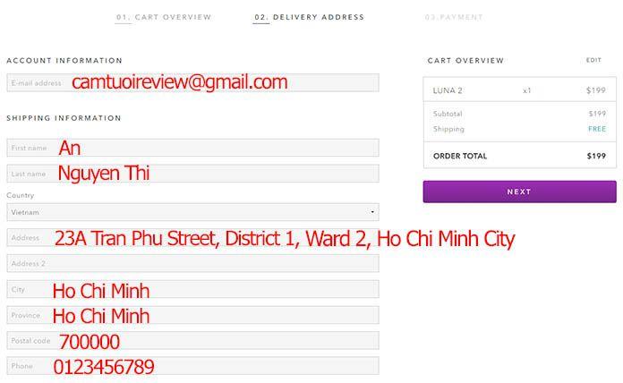 Tổng hợp các trang web, ứng dụng mua hàng nước ngoài uy tín (6)