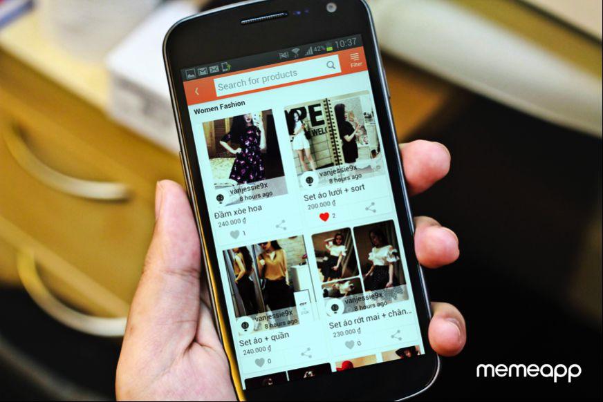Top 5 ứng dụng thương mại điện tử mua sắm tốt nhất cho Android (5)