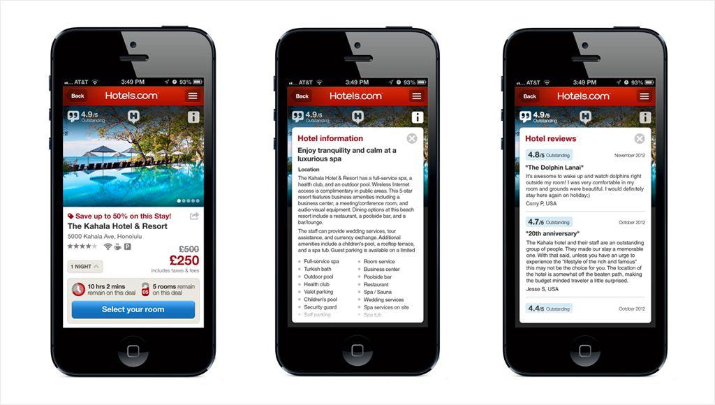 Top 8 ứng dụng (App) đặt phòng khách sạn tốt nhất trên Android (1)