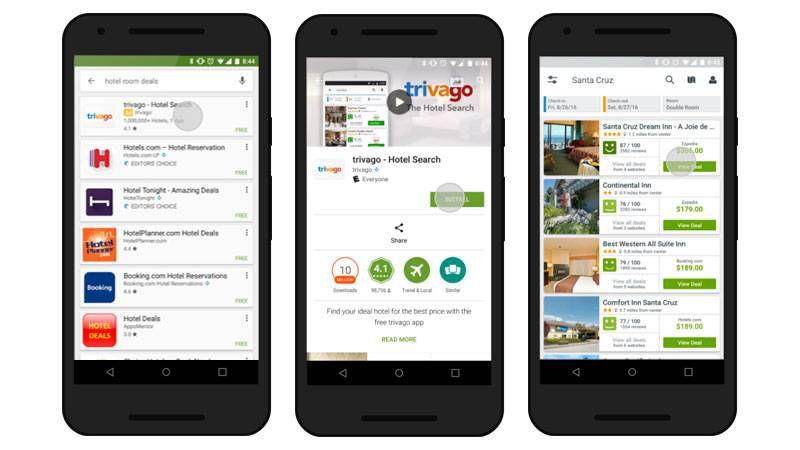 Top 8 ứng dụng (App) đặt phòng khách sạn tốt nhất trên Android (2)