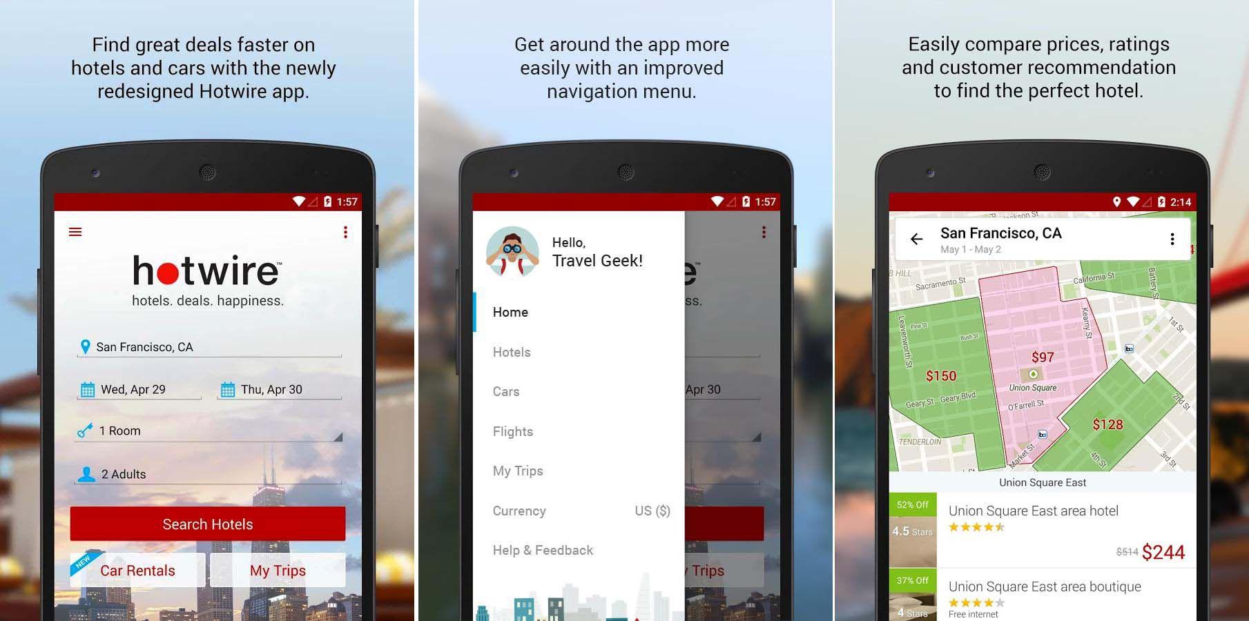 Top 8 ứng dụng (App) đặt phòng khách sạn tốt nhất trên Android (5)
