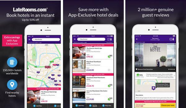 Top 8 ứng dụng (App) đặt phòng khách sạn tốt nhất trên Android (6)