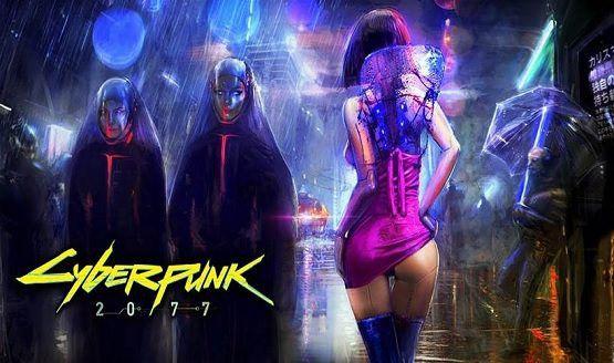 Cấu hình của Cyberpunk 2077 sẽ vô cùng cao nếu muốn chơi mượt