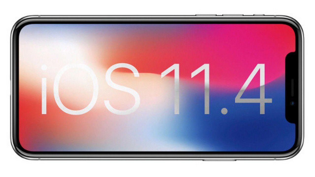 Có nên cập nhật iOS 11.4 cho iPhone 8/8 Plus, 7/7 Plus, 6S/6S Plus .. không? (1)