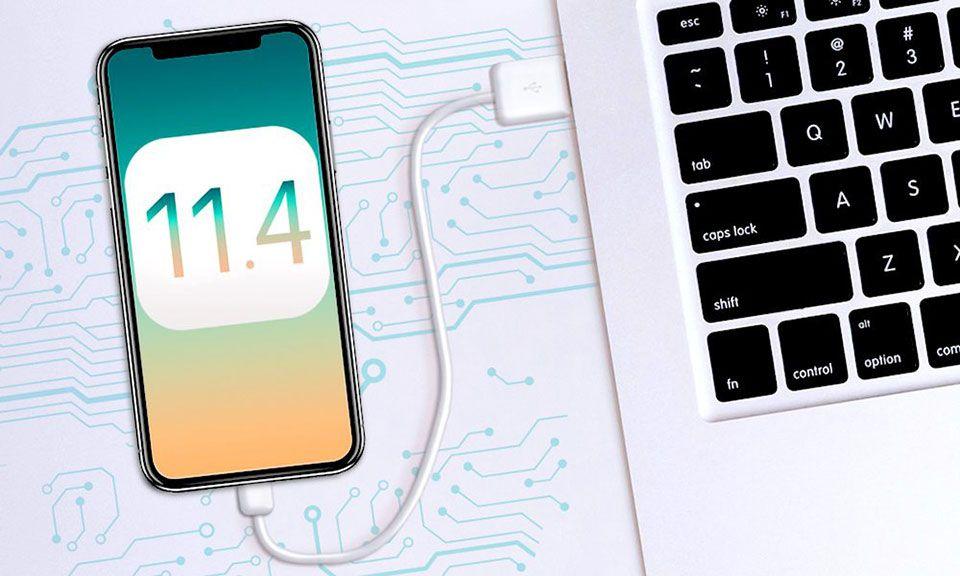 Có nên cập nhật iOS 11.4 cho iPhone 8/8 Plus, 7/7 Plus, 6S/6S Plus .. không? (6)