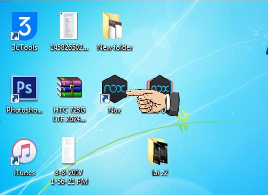 Hướng dẫn cách cài đặt Liên Quân Mobile cho PC bằng ứng dụng giả lập (1)