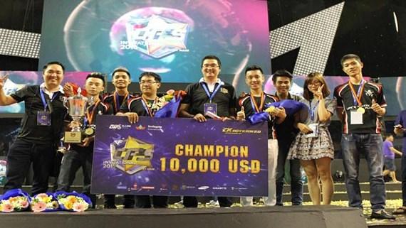 Tổng quan về eSports (thể thao điện tử) & thị trường eSports ở Việt Nam (4)
