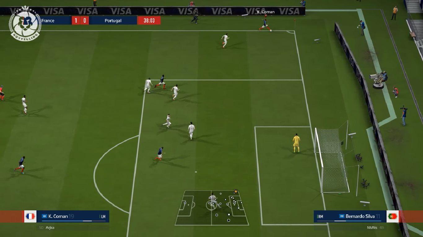 FIFA Online 4: Hướng dẫn cách lên trình Xếp hạng cho người mới (1)