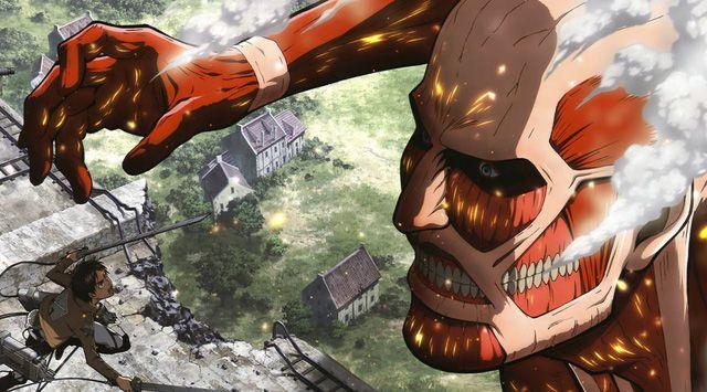 """Top 8 anime máu me bạo lực nhất dành cho mọt có """"thần kinh thép"""" (1)"""