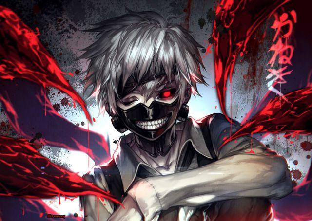 """Top 8 anime máu me bạo lực nhất dành cho mọt có """"thần kinh thép"""" (2)"""