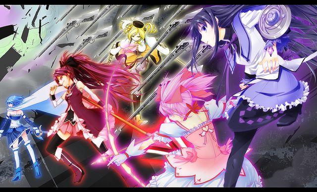 """Top 8 anime máu me bạo lực nhất dành cho mọt có """"thần kinh thép"""" (4)"""