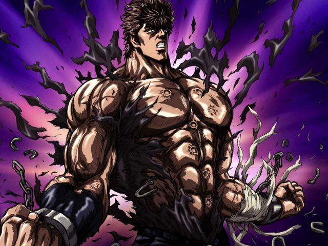"""Top 8 anime máu me bạo lực nhất dành cho mọt có """"thần kinh thép"""" (7)"""