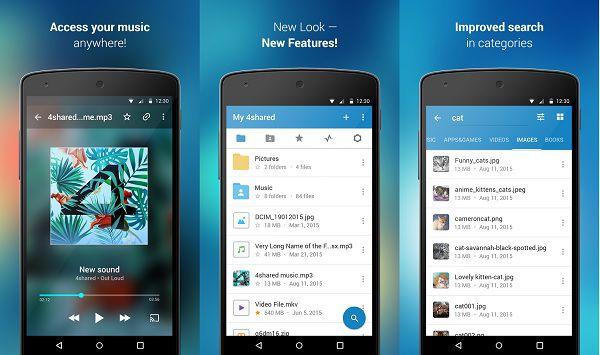 Top ứng dụng tải nhạc miễn phí cho Android tốt nhất hiện nay (5)