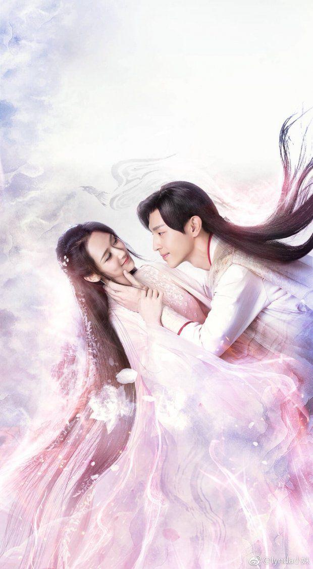 Hương mật tựa khói sương: Phim huyền huyễn Trung Quốc 2018 cực hay (1)