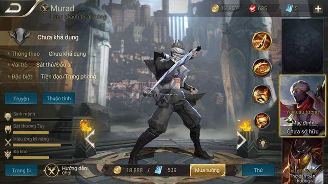 Những cách mod skin gói đa sắc cực dị của game thủ Liên Quân Mobile (19)