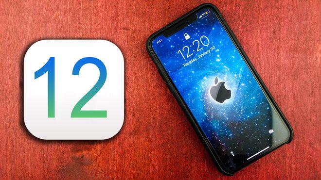 Hướng dẫn cách nâng cấp (cập nhật) iOS 12 chính thức cho iPhone, iPad