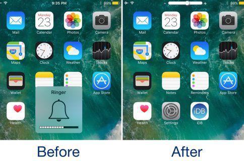 Top 5 tweak tương thích iOS 11 đã jailbreak hay nhất hiện nay (5)