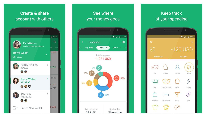 Top 7 ứng dụng (app) quản lý chi tiêu tốt nhất cho iOS & Android 2018 (5)