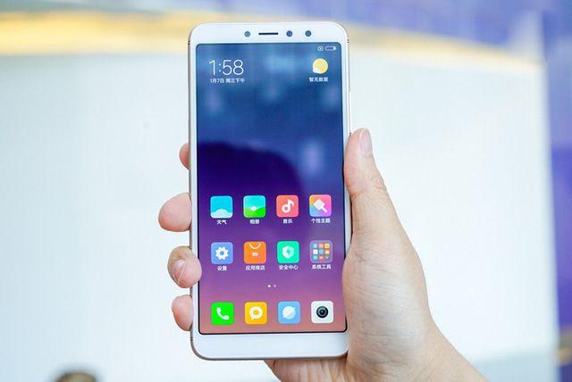 Top 3 điện thoại Xiaomi giá rẻ chơi game VLTK 1 Remake Mobile tốt nhất (3)