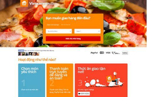 Top 4 ứng dụng (phần mềm) đặt đồ ăn nhanh online, ship đồ ăn 2018 (2)