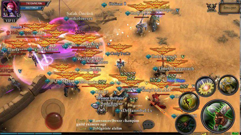 5 tựa game nhập vai hành động cũ mà hay cho Android & iOS (5)