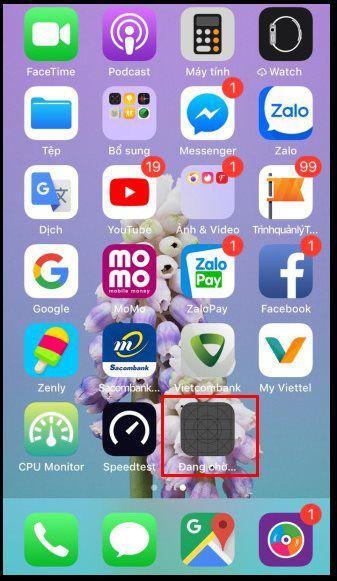 Cách cài đặt Võ Lâm Truyền Kỳ I mobile cho Iphone từ thế hệ 6S trở lên (3)