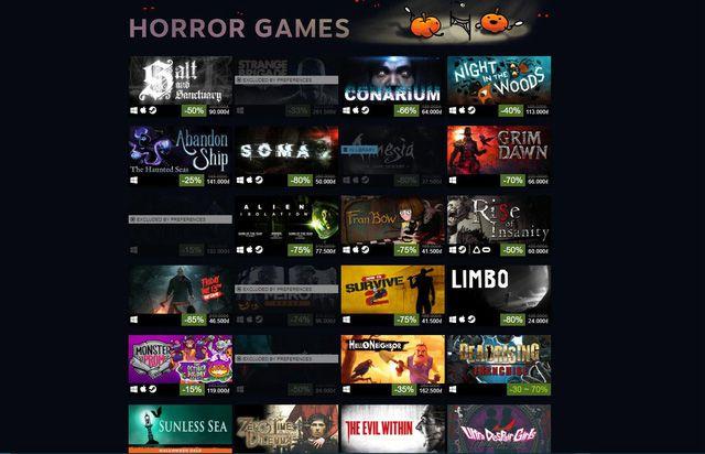 Halloween Sale Steam 2018: List game bản quyền giảm giá lên tới 80% (3)