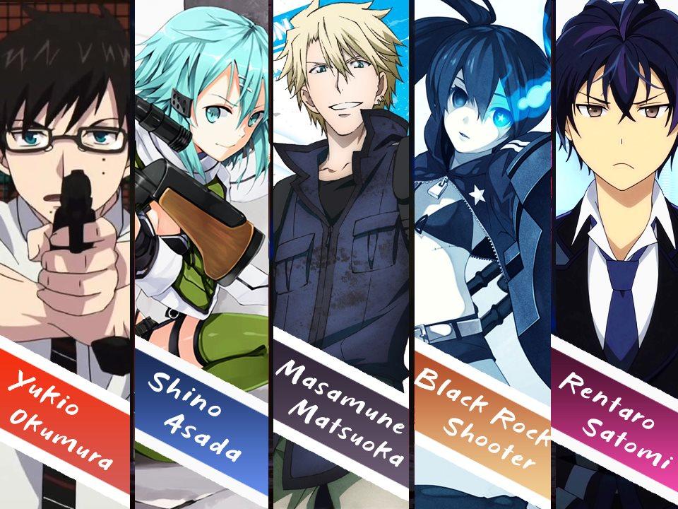 Lục Địa Hoàn Mỹ: Game nhập vai đồ họa anime đang được Việt hóa (5)
