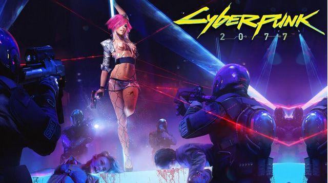 Tổng hợp thông tin về Cyberpunk 2077 - Quái vật khổng lồ của làng game! (1)