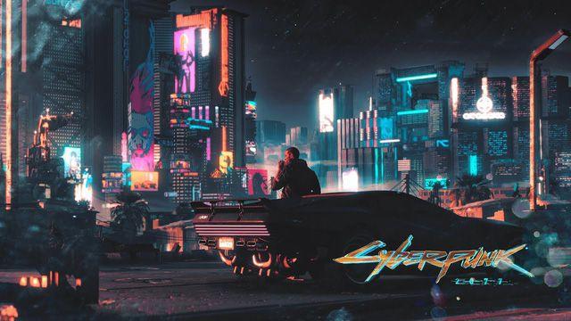 Tổng hợp thông tin về Cyberpunk 2077 - Quái vật khổng lồ của làng game! (10)